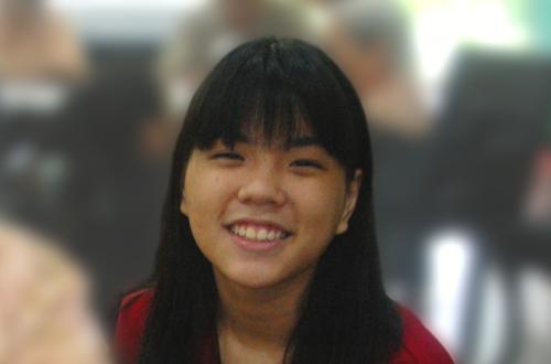 Rena Chong
